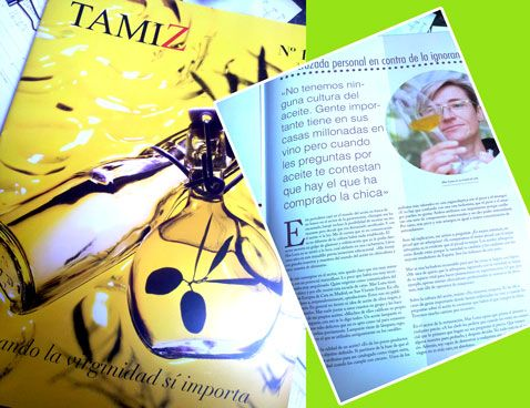 Revista Tamiz