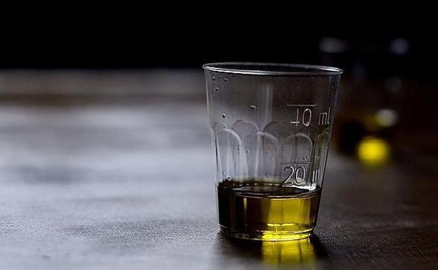 #cataaceite: Lengua electrónica capaz de 'catar' aceite de oliva virgen extra