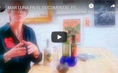 MAR LUNA EN EL DOCUMENTAL «ESPAÑA DESCONOCIDA» DEL CANAL HISTORIA