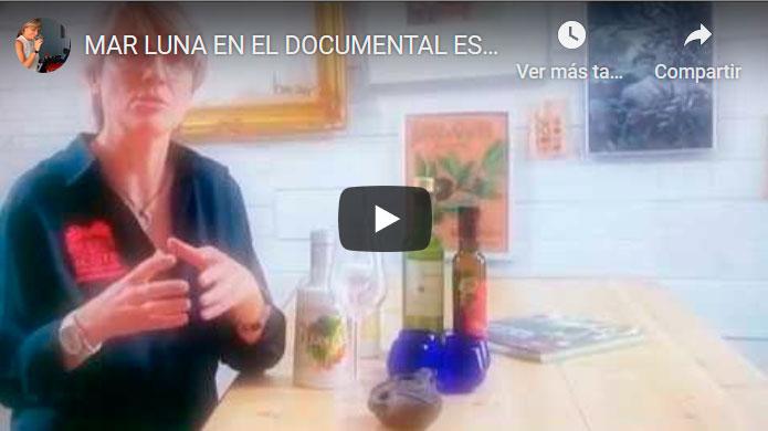 """MAR LUNA EN EL DOCUMENTAL """"ESPAÑA DESCONOCIDA"""" DEL CANAL HISTORIA"""