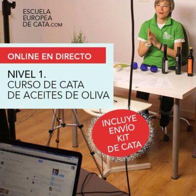 curso-NIVEL-1-cata-aceite-ONLINE-EN-DIRECTO