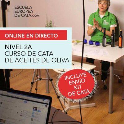 curso-NIVEL-2A-cata-aceite-ONLINE-EN-DIRECTO